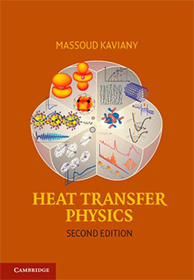 Cover of Heat Transfer Physics (2nd edition)
