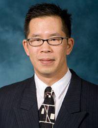 Portrait of Art Kuo