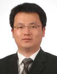 Portrait of  Chung