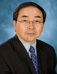 Portrait of Jack Hu