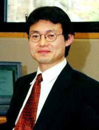Portrait of Katsuo Kurabayashi