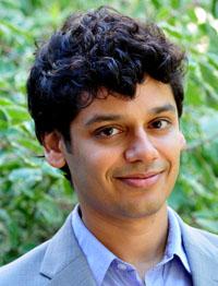 Portrait of  Vasudevan