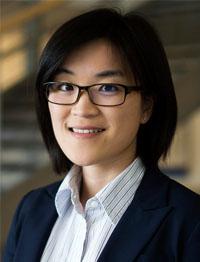 Portrait of  Jin