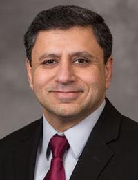 Portrait of Yogesh Gianchandani